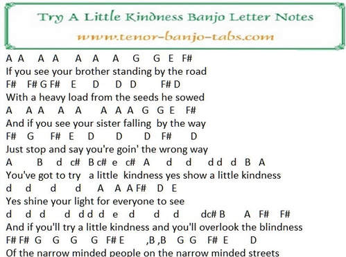 try-a-little-kindness-letter-notes